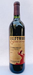Product Image for 2017 Tempranillo