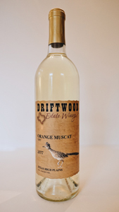 Product Image for 2019 Dry Orange Muscat